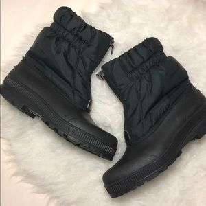 🛑OFFERS SOREL Black winter boots